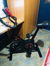 bicicleta spinning 250 kg carga