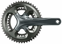 Shimano Tiagra FC-4700 Crankset - 175mm, 10-Speed, 50/34t, 110 Asymmetric BCD,