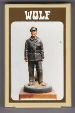 WOLF HORNET MODELS WSH 04 - GERMAN HITLERJUGEND NORMANDY 1944 - 1/35 RESIN KIT