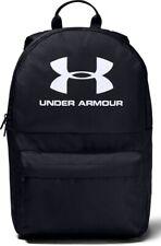 Under Armour London Backpack Rucksack Bag - Travel Gym Sports - Black