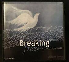 Dutch Sheets Breaking Free From your limitations 8-CD Series