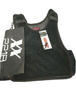 221B Tactical Maxx-Dri Ultra Comfort Vest 2.0 Black XL Body Ventilation NEW