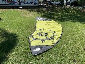2013 Slingshot Z 11m (used-yellow/black) EBAY