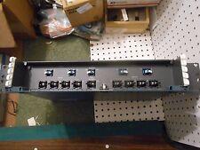 USED CISCO  15454-PP-MESH-8-V00 =MESH PATCH PANEL