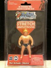World's Smallest Stretch Armstrong [New Toy] World's Smallest Stretch Armstron