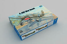 Trumpeter 1/32 03227 Curtiss P-40F Warhawk
