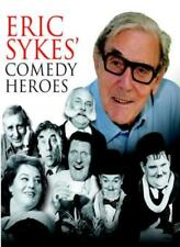Eric Sykes' Comedy Heroes-Eric Sykes, 9781852270988