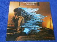"LP ALAN PARSONS PROJECT "" PYRAMID "" EMI ELECTROLA ARISTA Records 1978 * NW *"