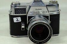 Kodak Retina Reflex III with 50mm f1.9 Lens!!!!!