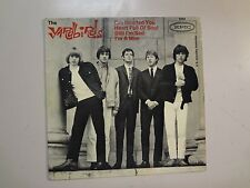 "YARDBIRDS: Evil Hearted You + 3-Germany 7"" Vinyl 1965 Epic 6254 Original EP PCV"