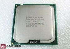 Intel Core 2 Duo E8600 Dual-Core 3.33GHz 6MB LGA 775 SLB9L CPU Processor 65W