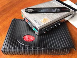 Sony Walkman WM R202