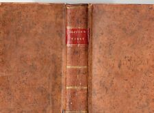 ORIGINAL 1809, THE WORKS OF JAMES BEATTIE, LL.D., VOL.V