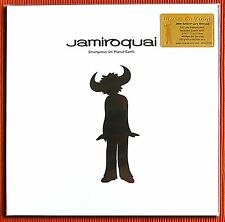 JAMIROQUAI - EMERGENCY ON PLANET EARTH   180g  2LP  Music On Vinyl  SEALED