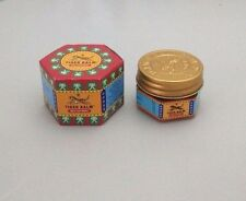Tiger Balm Red Massage Rub Pain Relief Headache Muscle Herbal Natural 10g