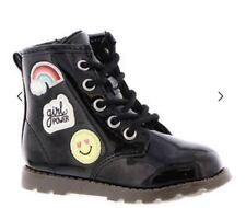 Carter's Aubrey Girls Moto Boots
