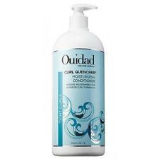 Ouidad Curl Quencher Moisturizing Conditioner 33.8 oz.