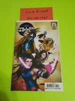 Fallen Angels #6 1st Printing Marvel Comics