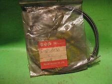 SUZUKI T250 1969 T305 1968 T350 1969-70 TACHOMETER INNER CABLE OEM # 34941-18030