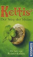 Keltis - Der Weg der Steine, Kosmos ab 7 Jahren / Neu &OVP