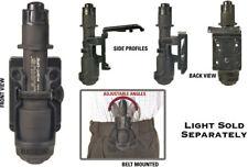 New Blackhawk Flashlight Holder NI75GH00BK