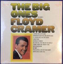 Floyd Cramer - The Big Ones Volume II - SEALED Vinyl LP - 1970