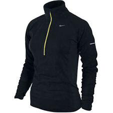 Nike Damen-Fitness-Tops aus Polyester