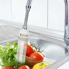 Kitchen Faucet Filter Shower Head Anti-splash Universal 360 degree Rotary Faucet