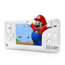 Portable Game Console 8 Bit Retro Handheld Game Player Built-in 168 Classic O1T8