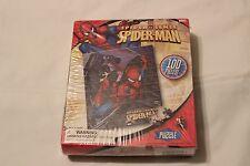 Spider-Man  SPIDER SENSE  Mosly Sealed