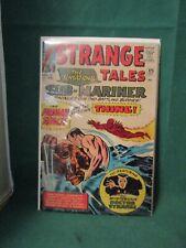 1964 Marvel Comics - Strange Tales #125 - 5.0