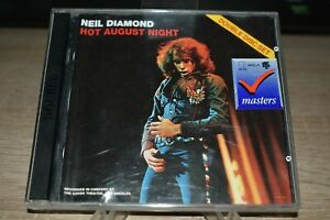 Neil Diamond. Hot August Night. #9