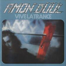 AMON DÜÜL II --- VIVE LA TRANCE  (Dig. Rem. CD)
