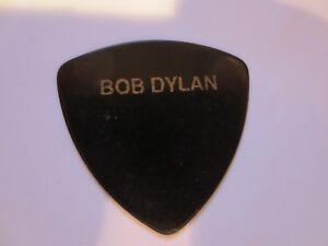 RARE Bob Dylan Guitar Pick