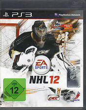 NHL 12 ( PlayStation 3 )