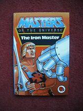 LADYBIRD - The Iron Master by John Grant (Hardback, 1984) IST EDITION.