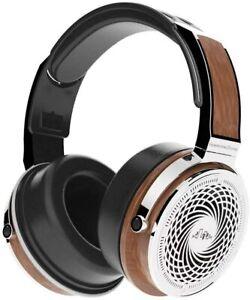 HarmonicDyne Helios 50mm German-Engineered Dynamic Driver HiFi Headphone