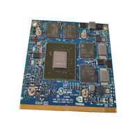 NVIDIA Quadro M2000M 4GB Graphics Video Card With X bracket For HP zbook DELL