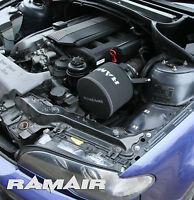 BMW E46 330 330i 330Ci 330xi 3.0ltr RAMAIR Induction Air Filter Intake Kit