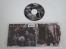 Willy Deville / Loup Garou (East West 0630-12456-2) CD Album