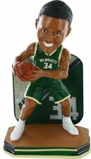 Giannis Antetokounmpo Milwaukee Bucks Name & Number Bobblehead NBA