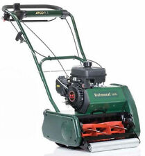 Reel/Cylinder Green Push Mowers