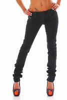 new DIESEL GRUPEE 0660T JEANS W27 L32 uk 8-10 Slim Skinny low waist women ladies