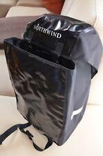 2 Fahrradpacktaschen von NORTHWIND - Einzeltaschen für den Gepäckträger