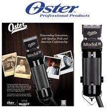 Oster Model 10 Hair Clipper Salon Barber Beauty Classic 76010-010
