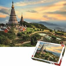 Trefl 2000 Piece Jigsaw Puzzle Fairytale Chiang Mai