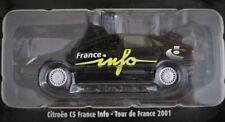 CITROEN C5 «FRANCE INFO» - TOUR DE FRANCE 2001