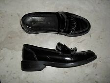 ATTUALI SCARPE MOCASSINO PRIMADONNA Tg 37 in Vera Pelle  Made in Italy