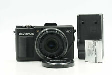 Olympus XZ-1 10MP Digital Camera w/4x Zoom                                  #481