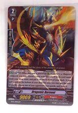 Cardfight!! Vanguard Dragonic Burnout BT15/S10EN SP N-Mint